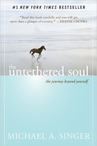 The Untethered Soul: The Journey Beyond Yourself 1